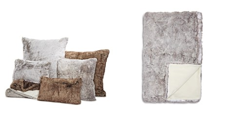 Hudson Park Frosted Faux Fur Collection - 100% Exclusive - Bloomingdale's_2